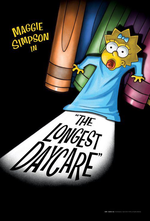 Corto de 'Los Simpson' nominado al Óscar