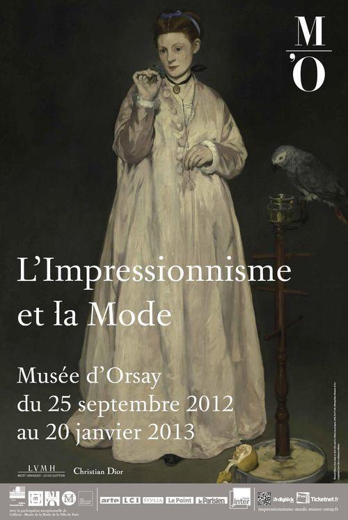 La Parisienne n'est pas à la mode, elle est la mode