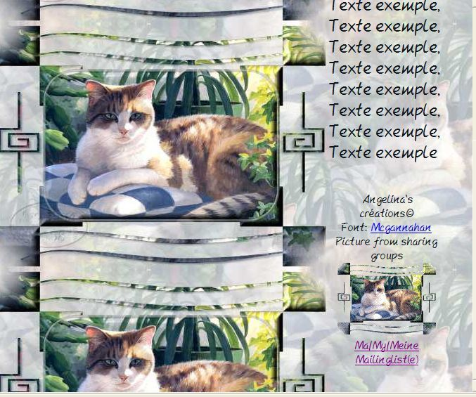 Chat Incredimail &amp&#x3B; Papier A4 h l &amp&#x3B; outlook &amp&#x3B; enveloppe &amp&#x3B; 2 cartes A5    chat_irscatc07_03weirspersisclayton_merr
