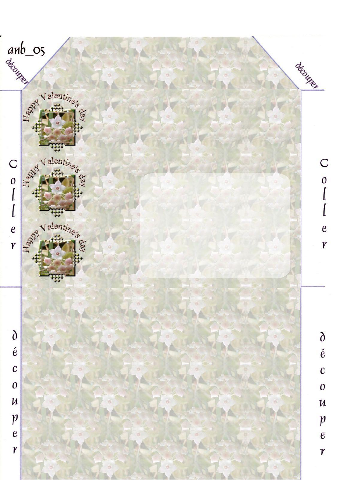 happy valentine 39 s day saint valentin incredimail papier. Black Bedroom Furniture Sets. Home Design Ideas