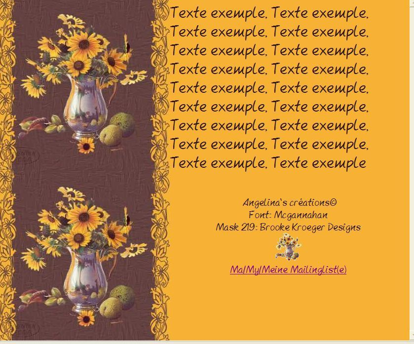 Tournesols dans vase Incredimail &amp&#x3B; Papier A4 h l &amp&#x3B; outlook &amp&#x3B; enveloppe &amp&#x3B; 2 cartes A5 &amp&#x3B; signets 3 langues   sunflowers