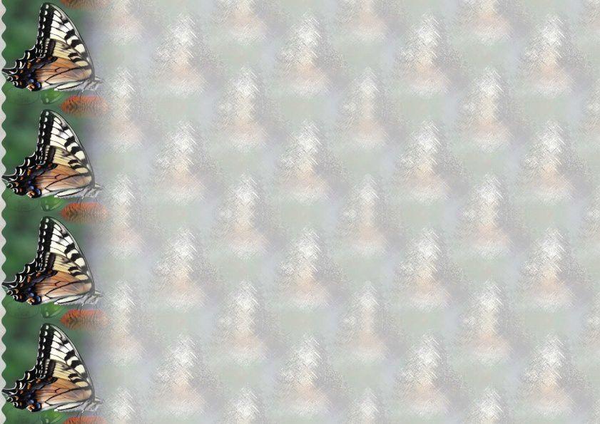 Papillon Incredimail &amp&#x3B; Papier A4 h l &amp&#x3B; outlook &amp&#x3B; enveloppe &amp&#x3B; 2 cartes A5 &amp&#x3B; signets 3 langues     pap_7412106_md