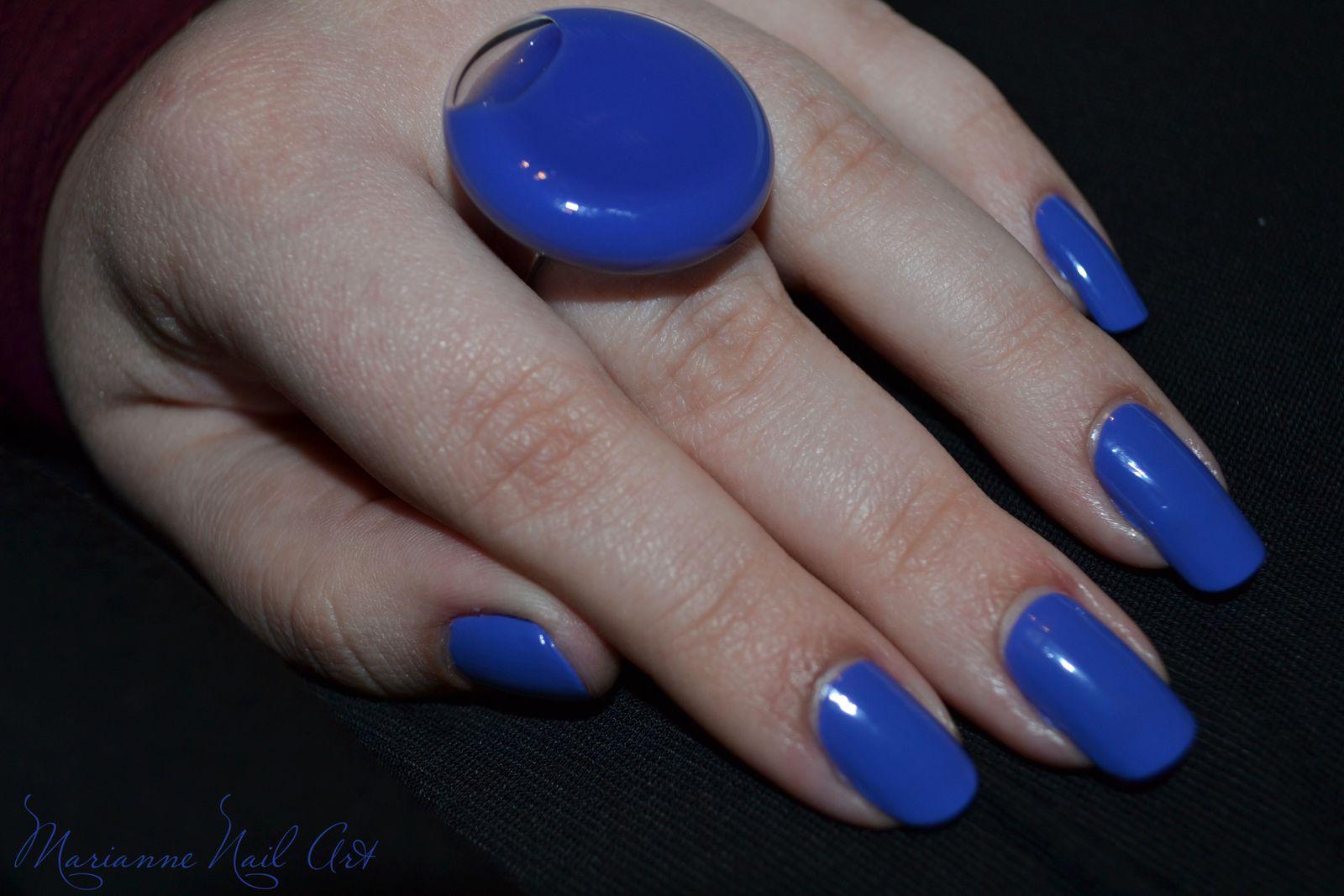 Periwinkle Violet (n°337) - Kiko