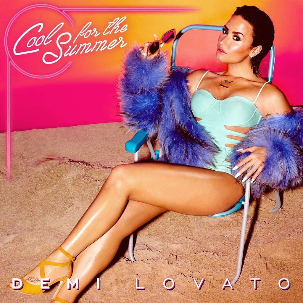 Nouveau Son:Demi Lovato Cool For The Summer