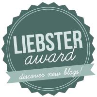Tag &quot&#x3B;Liebster Award&quot&#x3B;