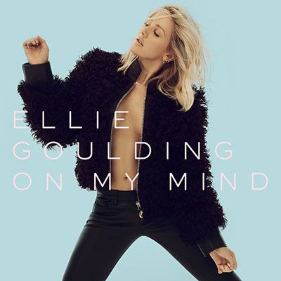Nouveau Single: ELLIE GOULDING&quot&#x3B;On My Mind&quot&#x3B;