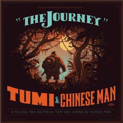 Découverte:Tumi § Chinese Man