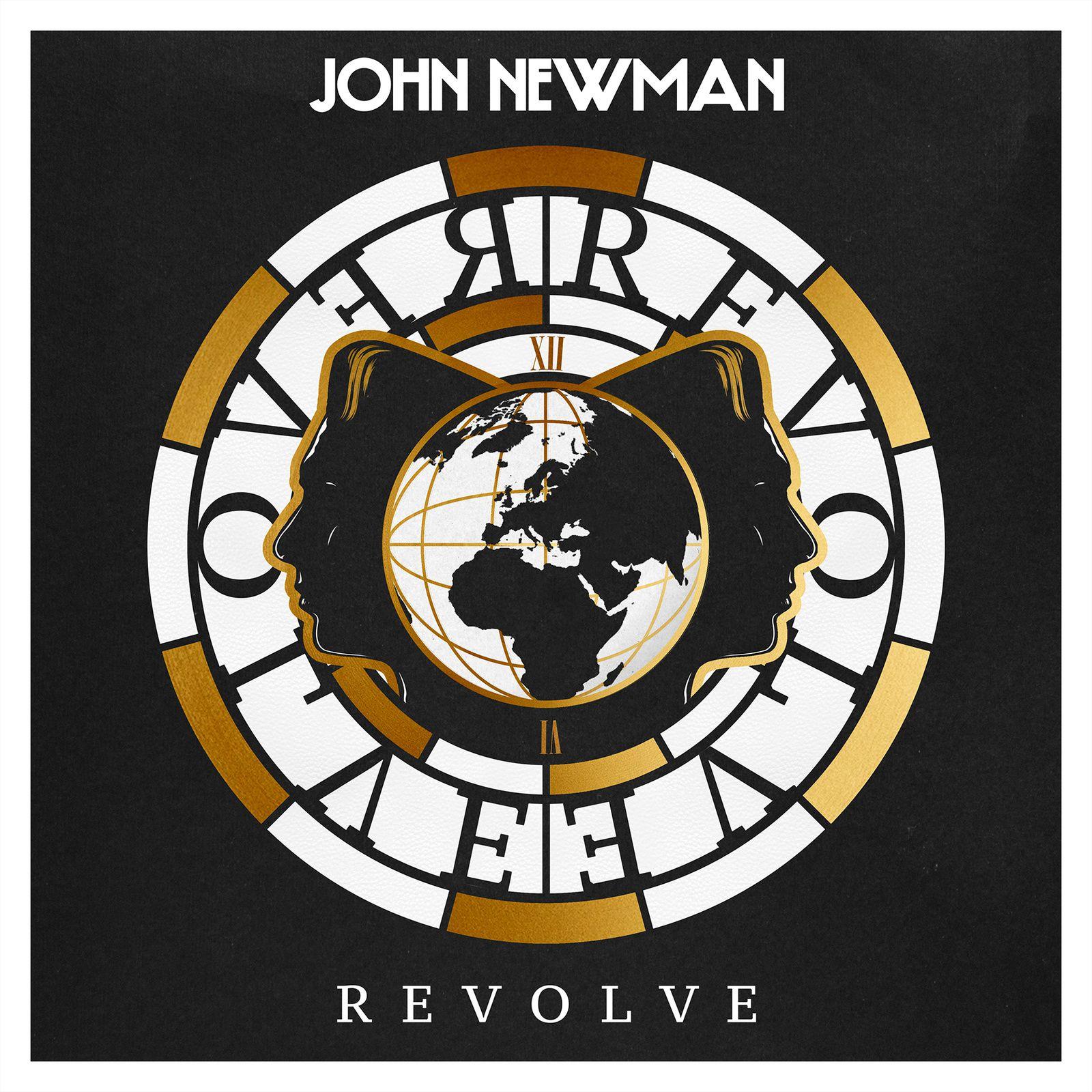Critique Culte:JOHN NEWMAN Revolve