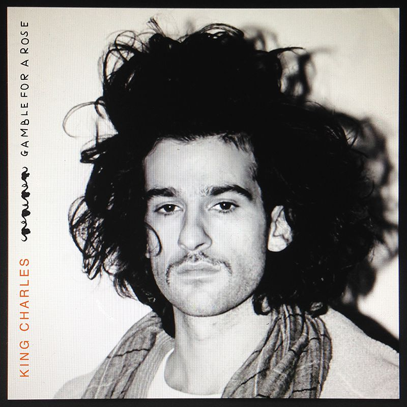 Découverte: King Charles