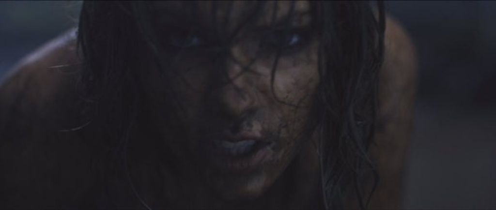 TAYLOR SWIFT Out Of The Woods VIDÉO