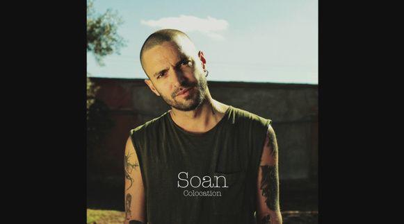 Nouvel album: Soan Retourné vivre