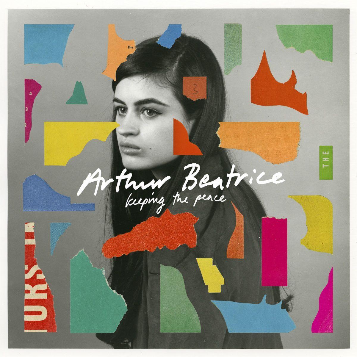 Critique Culte: Arthur Beatrice Keeping The Peace