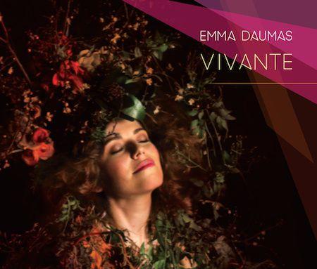 Nouveau son: Emma Daumas Vivante