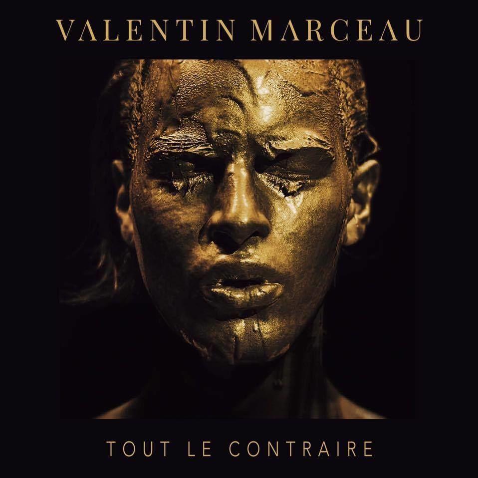 Nouveau Talent: Valentin Marceau
