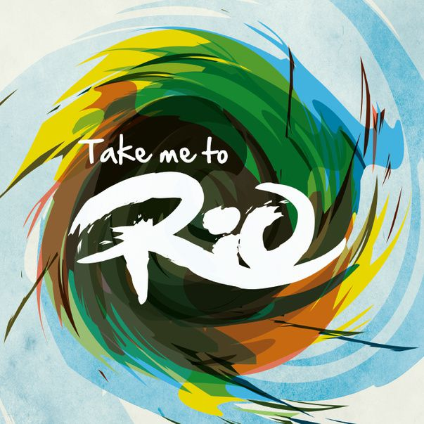 Sortie d'album: Take Me To Rio