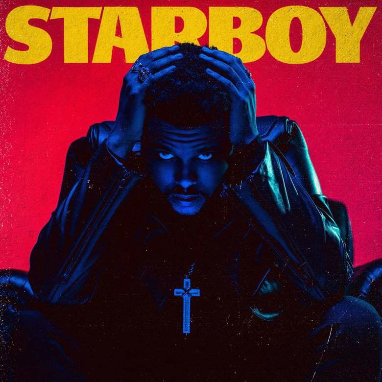 Critique Culte: The Weeknd Starboy