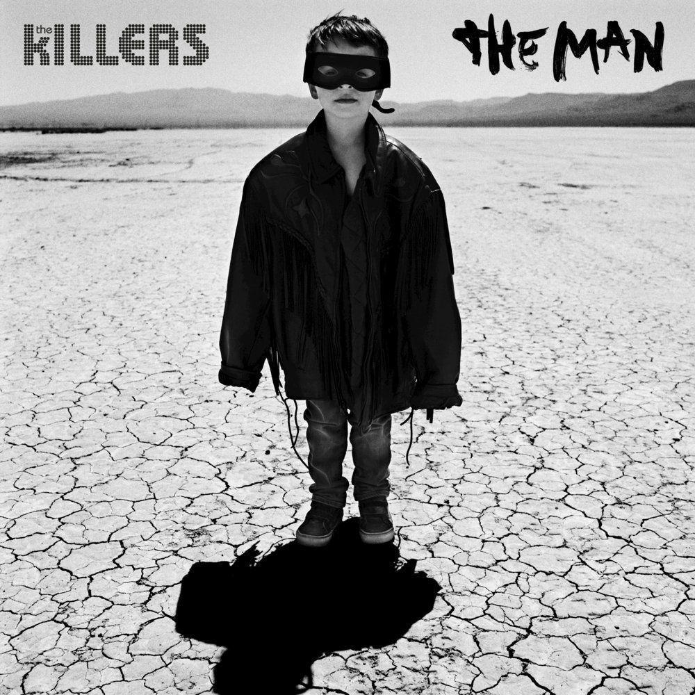 Nouveau Single: The Man The Killers