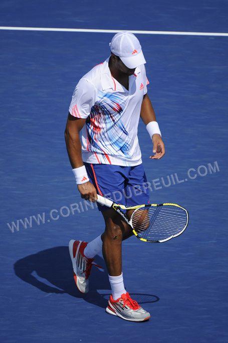 Tsonga echoue, Roddick prend sa retraite!