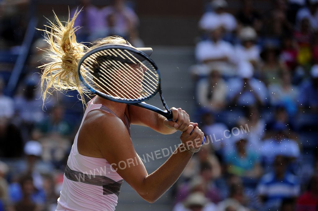 Serena vs Vicka! Explosif!