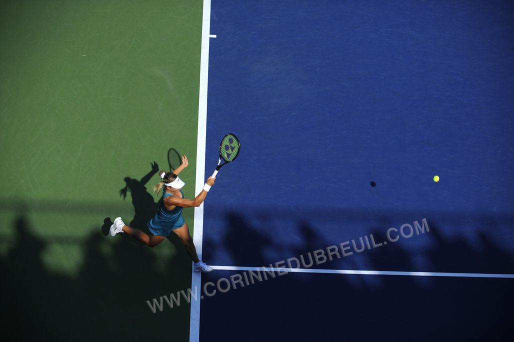 Kim Clijsters tire (définitivement!) sa révérence