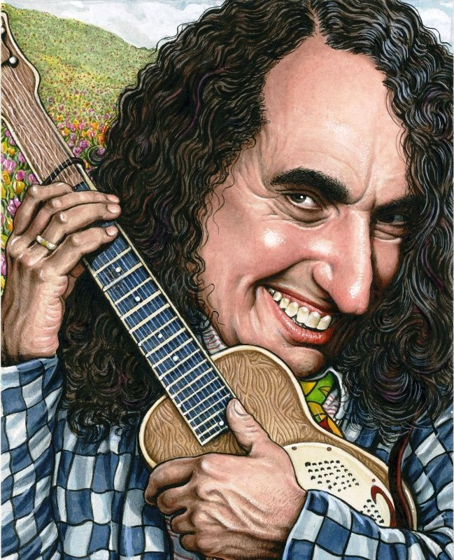 Un personnage attachant, Tiny Tim !