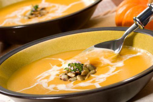 De bonnes idées pour votre cuisine d'automne !