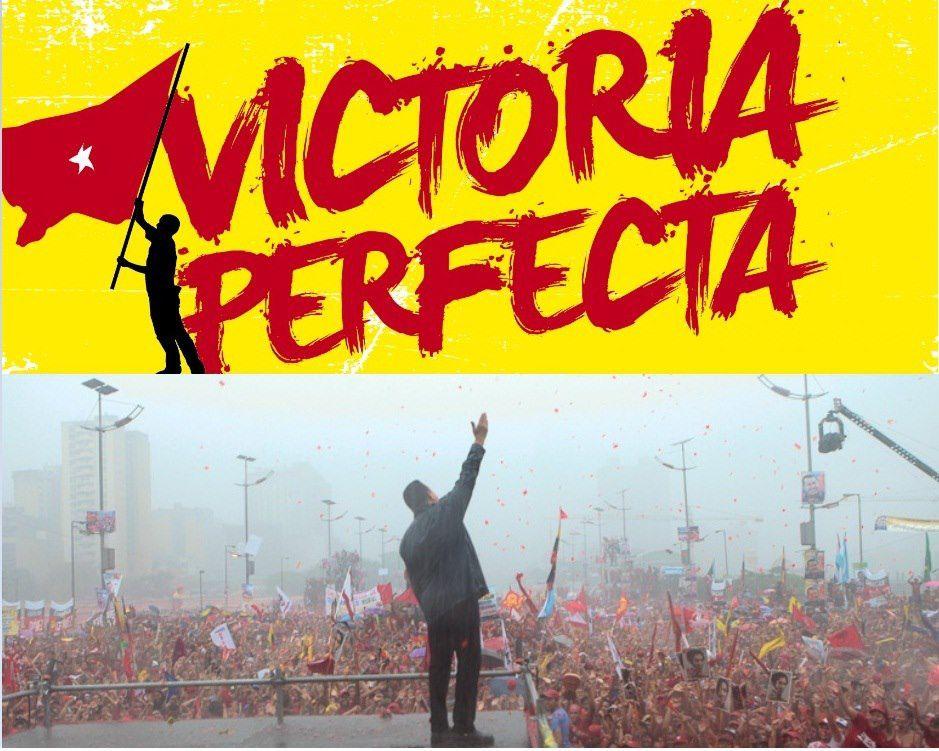 Victoire parfaite