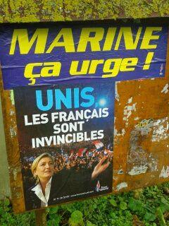 En attendant Marine Le Pen en visite en Janvier sur Poitiers, début d'année studieux pour le Front National de la Vienne – 12 Janvier 2014