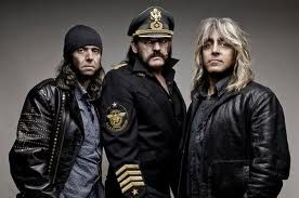 We are Motörhead, you're in the right place...