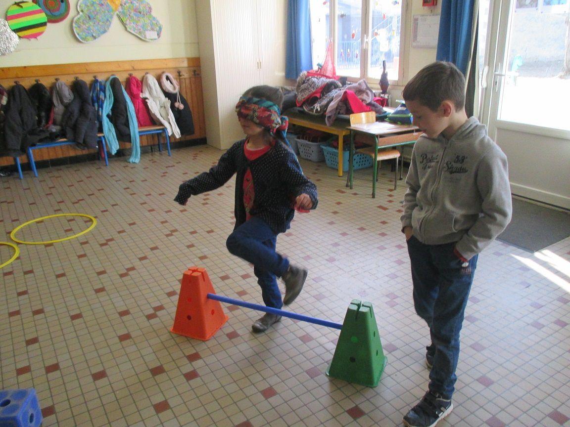 Semaine de découverte de la différence et du handicap
