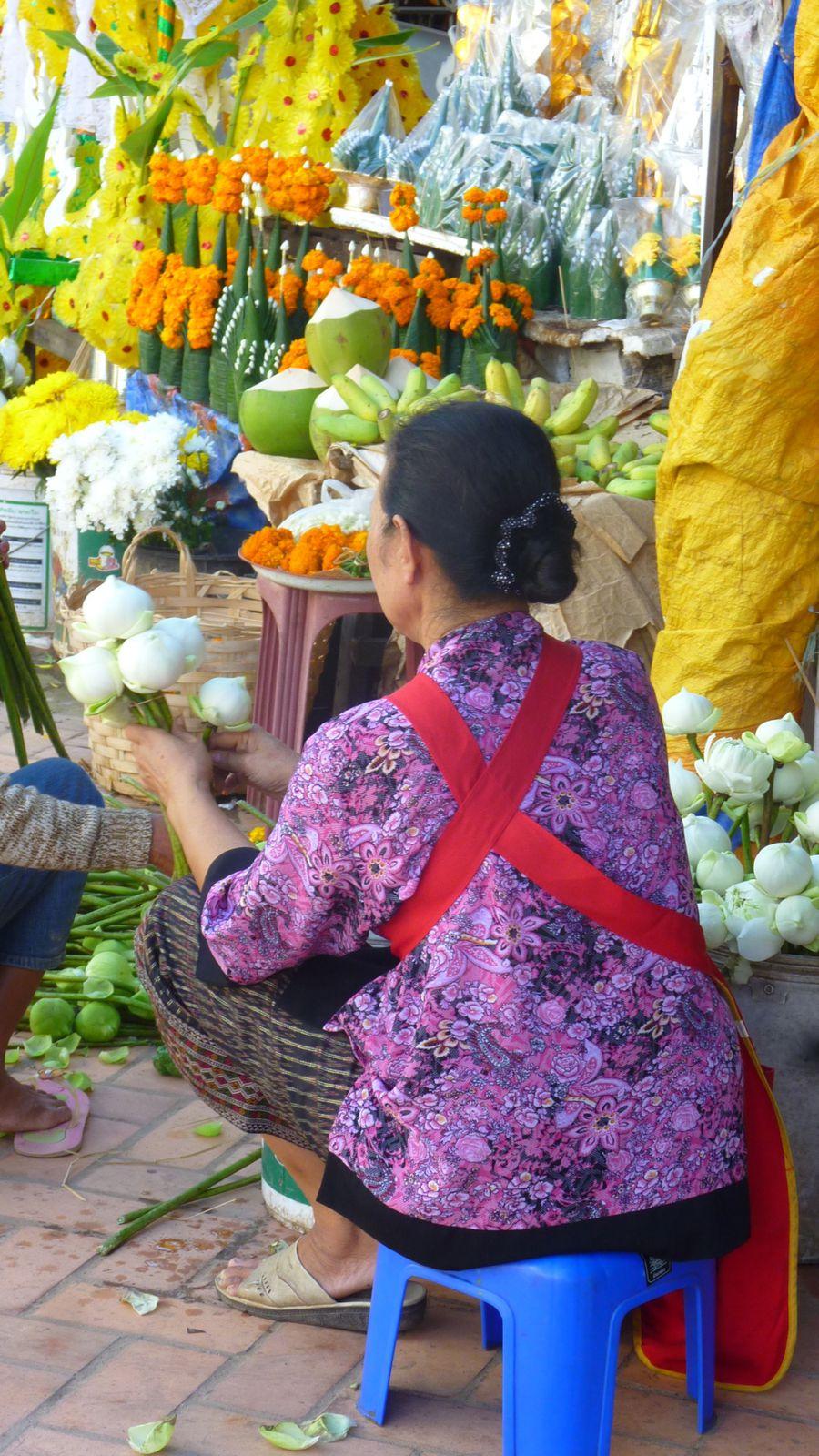 Vientiane, capitale minuscule