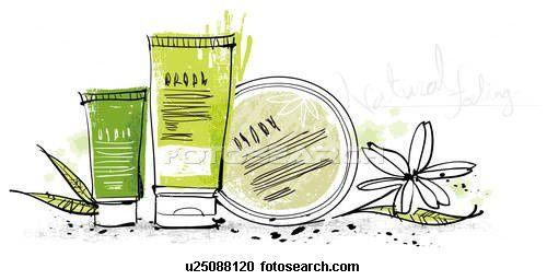 Un guide des cosmétiques