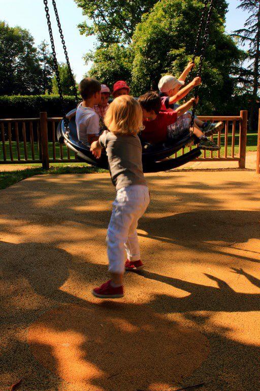 Photos de notre précédente sortie au parc !