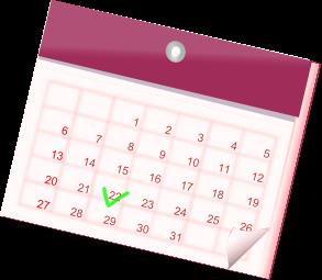 Mise à jour des disponibilités des assistantes maternelles pour 2015.