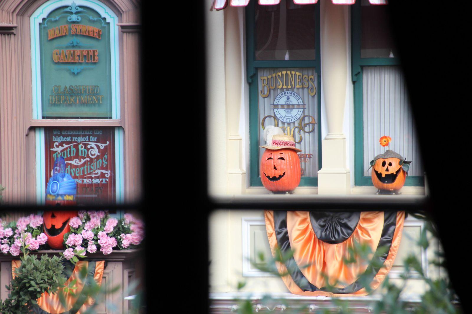 Le restaurant «Walt's» de Disneyland Paris