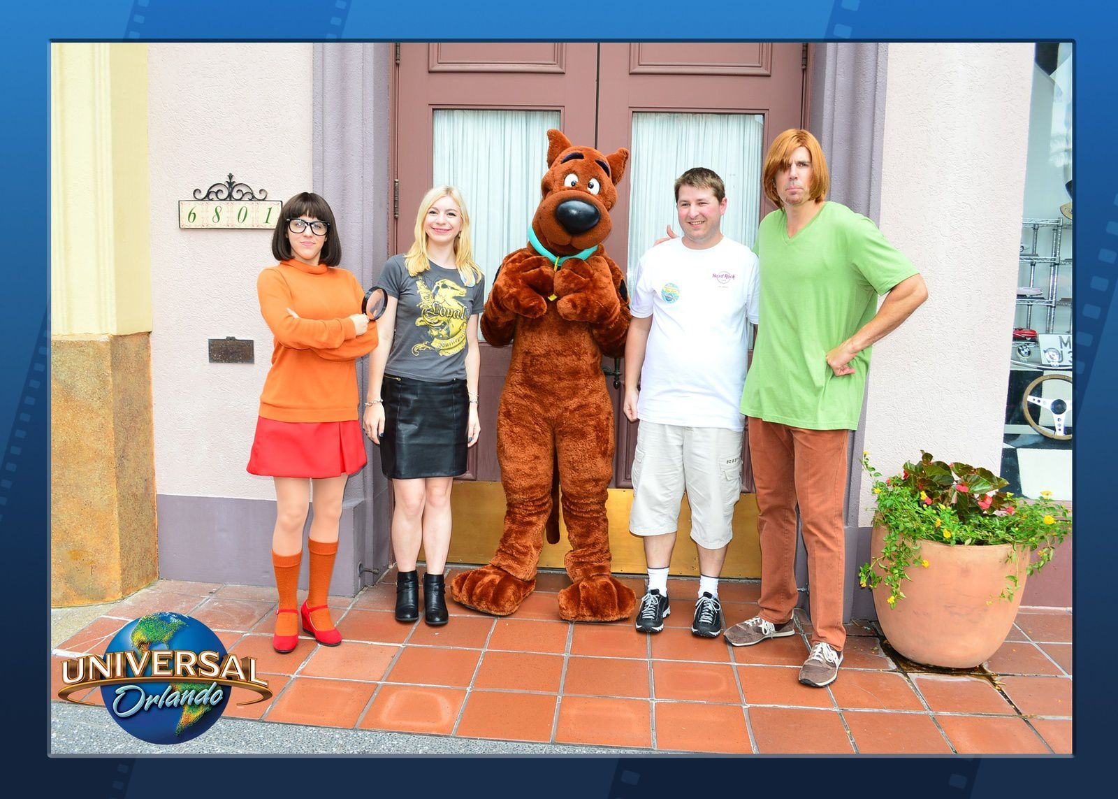 Universal Studios : Hollywood