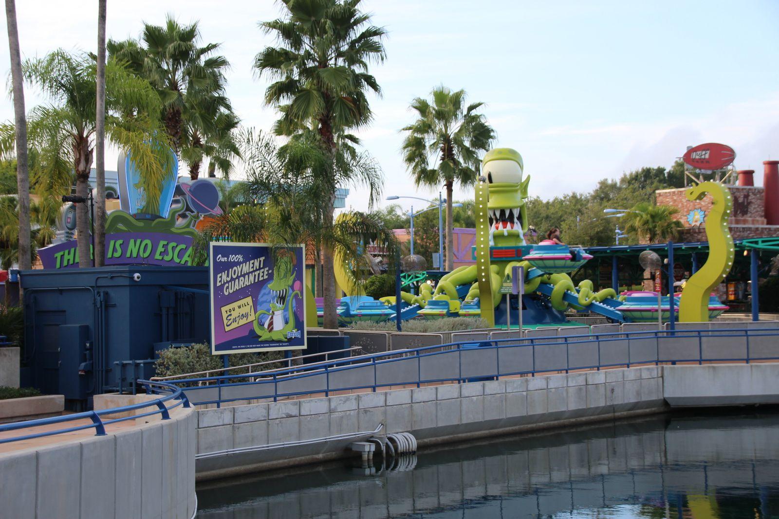 Universal Studios : World Expo