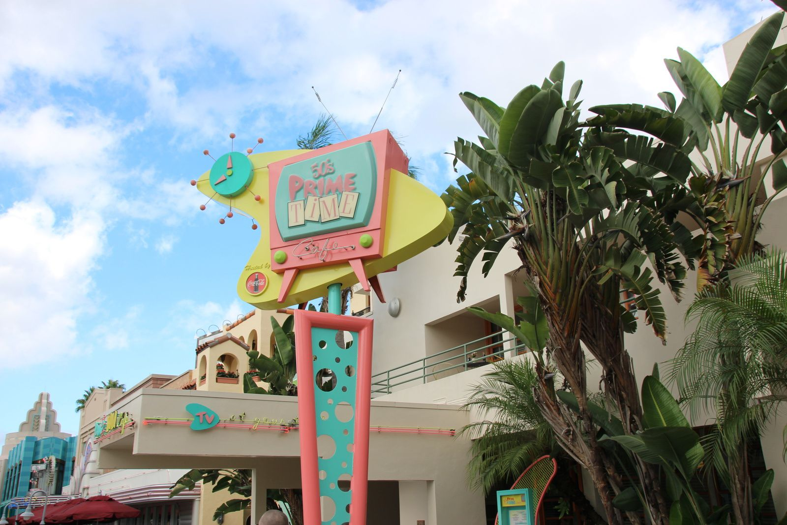 Hollywood Studios : les restaurants