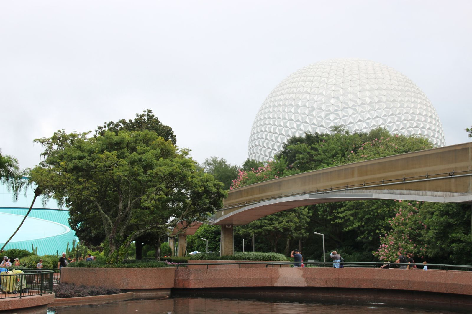 Epcot : Future World