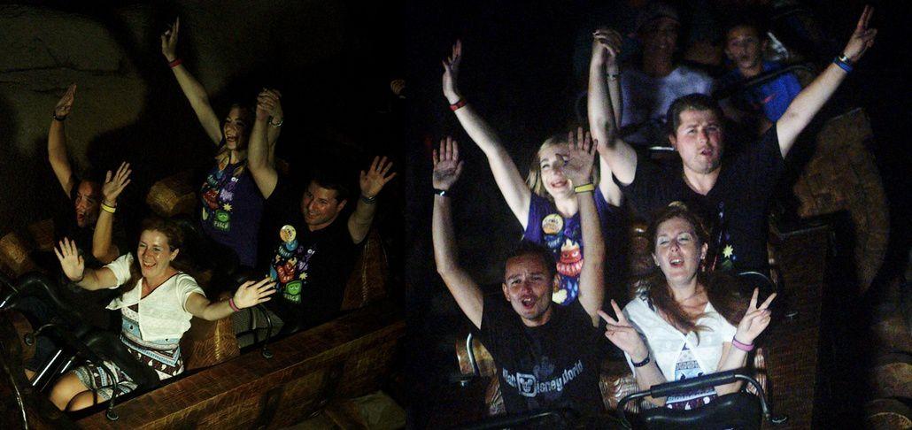 Magic Kingdom : Fantasyland