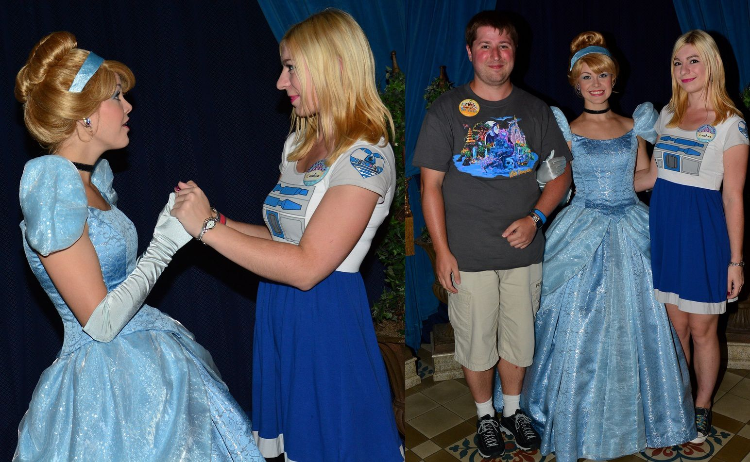 Cinderella's Royal Table - Magic Kingdom