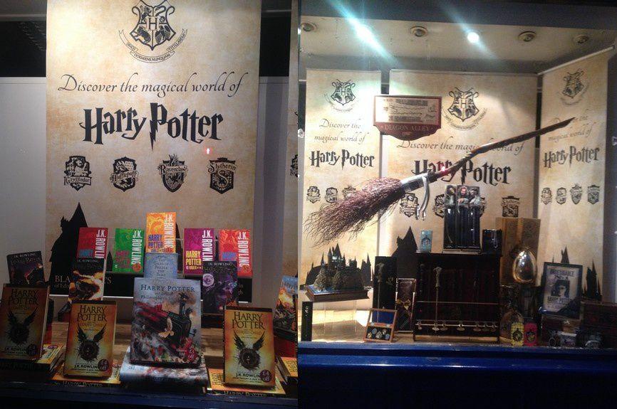 Sur les traces d'Harry Potter à Edimbourg