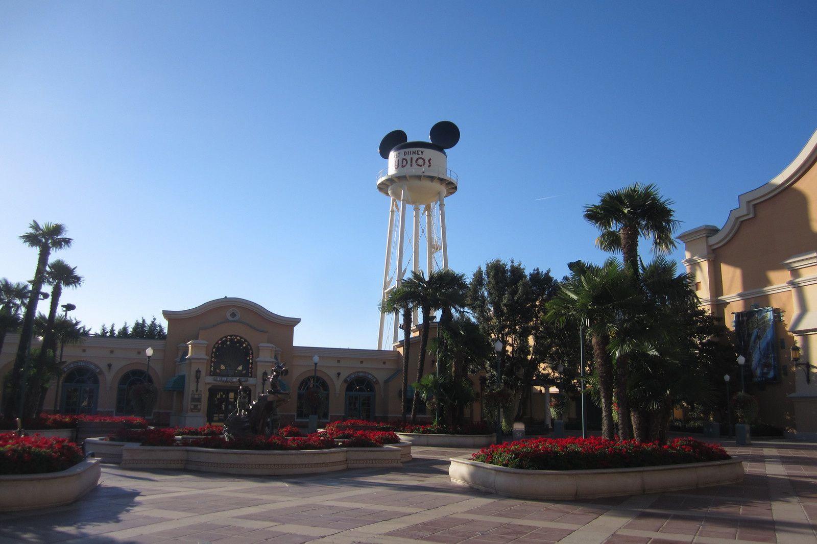 Disneyland Paris : la visite guidée de la Tour de la Terreur