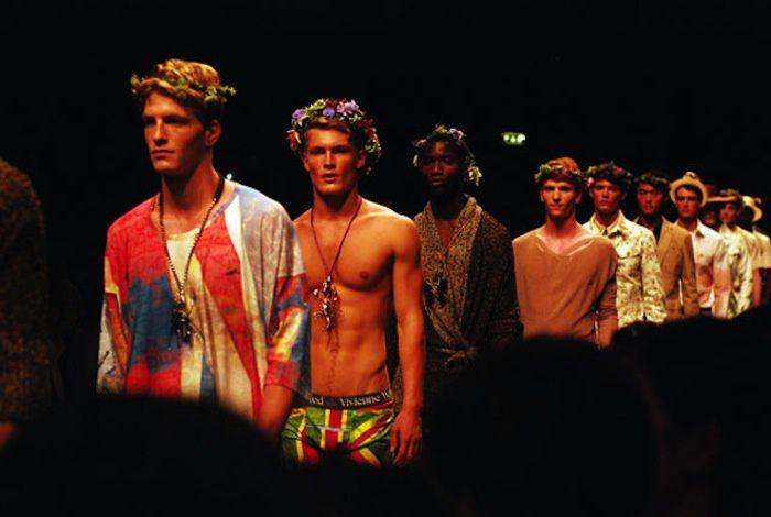 Vivienne Westwood Men
