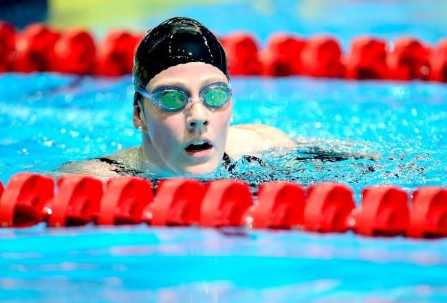 US Olympic Swimming Trials Results 2012: Top Qualifiers, Cuts and Highlights
