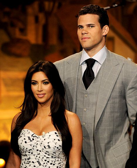 Kris Humphries Deposed in Kim Kardashian Divorce Case