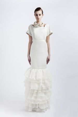 {Fashion} Cheay Rochelle New 'Victorian Nobility' Collection