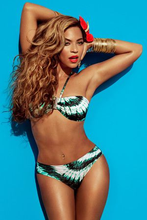 {Fashion} Still in Love with Beyonce's H&amp&#x3B;M New Collection