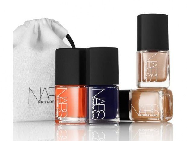 {Beauty} Designer Pierre Hardy to Launch Makeup Collection With NARS