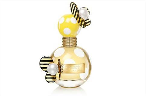 {Beauty} Marc Jacobs to Launch New Summer Fragrance, Honey